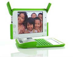 OLPC Children