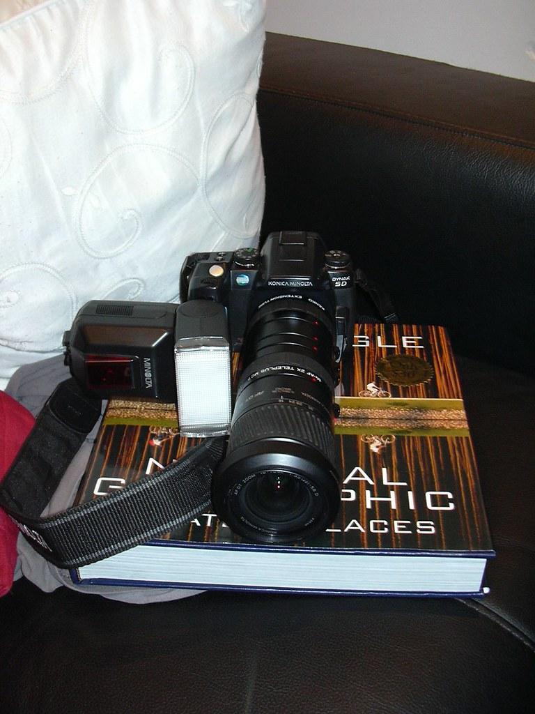 bug photography apparatus !!