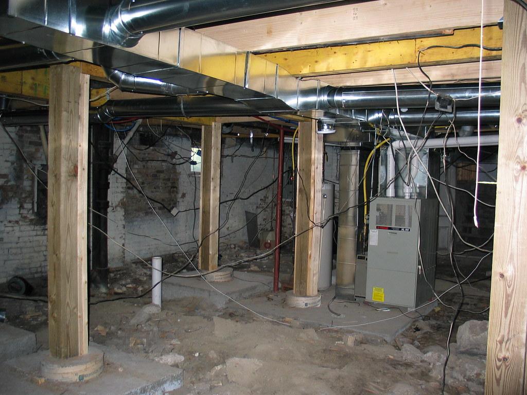 clean concrete basement floor basement floor a personal touch