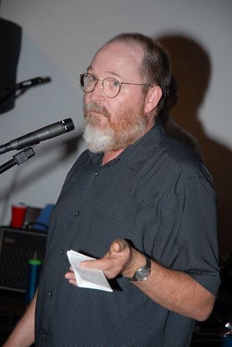 David Speech