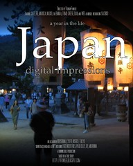 Japan - a year in the life