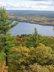 The View (again) (kategottli) Tags: ottawa ottawariver stonecliffe