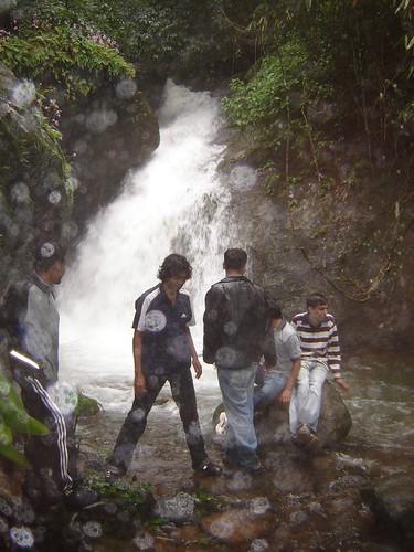 falls near vythri 3