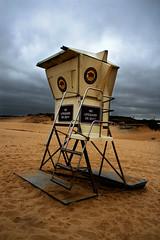 Lifeguard (Ryan Fernandez) Tags: california beach monterey interestingness 30d 18mm canon30d interestingness64 canonefs1855mmf3556 i500 p1f1