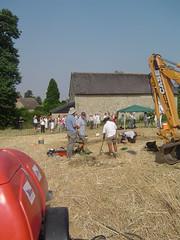 DSC04059 (wickenpedia) Tags: archaeology timeteam wicken wwwwickenarchaeologyorguk
