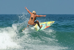 Surfer Girl 9134 (casch52) Tags: ocean california county girls sea summer vacation woman sun white 20d beach sports water girl beautiful sunshine sport canon fun happy photo cool healthy sand women san pretty surf waves alone sandiego action surfer board extreme young tan wave diego bluesky surfing 300mm blond photograph oceanside surfboard attractive suntan moonlight surfers surfboards southerncalifornia tanning fit sporty encinitas twenties surfergirl 14x f4l explorer445