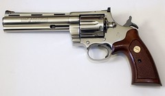 gun anaconda sw guns revolver colt firearms ruger smithwesson