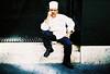 chef (lomokev) Tags: portrait white newyork man black male hat pose cool lomo lca xpro lomography crossprocessed xprocess lomolca chef agfa jessops100asaslidefilm agfaprecisa lomograph agfaprecisa100 cruzando strret precisa jessopsslidefilm rota:type=showall file:name=lomo0806f07 rota:type=swap work:tag=bhcctalk roll:name=lomo0806f