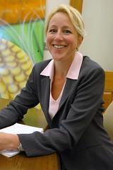 PDC's Jennifer Nolfi