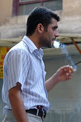 Having a fag in Gaziantep (CharlesFred) Tags: street people man sexy male men public turkey masculine cigarette smoke türkiye turkiye handsome smoking uomo mens fag turkish turk homme anatolia kayseri uomini turchia mannen turkishmen turkishman menofturkey handsometurk meninturkey