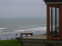 SURFSIDE RESTAURANT (serenithyme) Tags: ocean fcsea