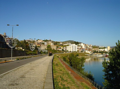 Peso da Régua - Portugal par Portuguese_eyes