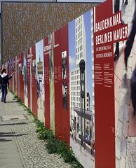 Berlin Wall Memorial (C) 2006
