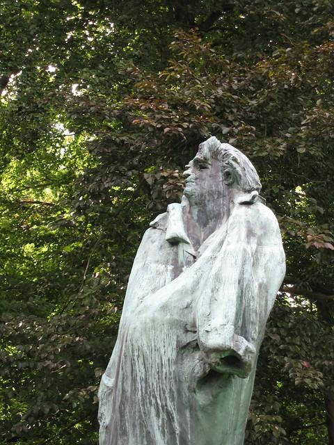 Honoured, I´m Honoré (de Balzac)