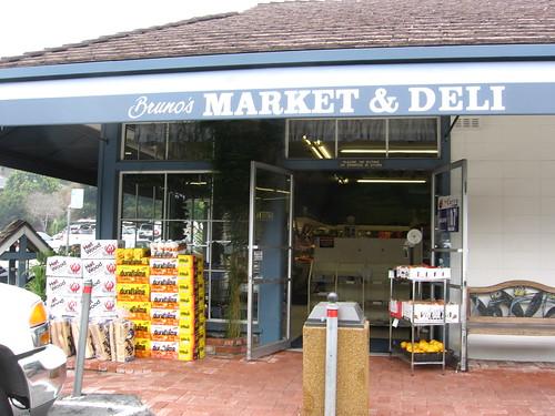 Bruno's Market & Deli