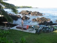 Maximum Relaxation (timmmip) Tags: hawaii rocks chillin pacificocean bigisland tidepool kona nephology andyw fko kealakekuabay