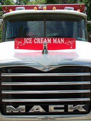 Ice Cream Man [New Truck] (greenkayak73) Tags: old summer rural south southcarolina structure nostalgia icecream past smalltown reddot lowcountry bluffton mayriver 2on2photooftheday greenkayak73
