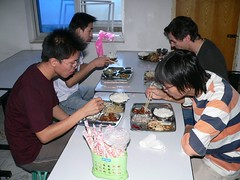 Lunchtime (Julian) Tags: china wow internet games worldofwarcraft jinhua