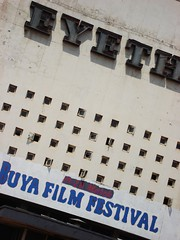Eyethu cinema