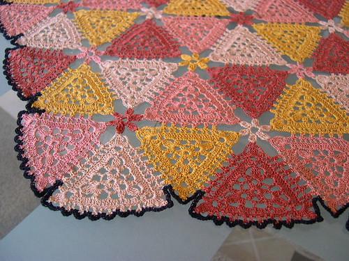 Renkli dantel örnekleri kadinsak.com.