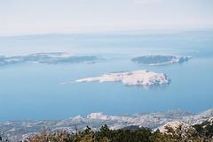 High above the sea (monika & manfred) Tags: nature spectacular landscape croatia hike mountainview mm velebit zavizan northernvelebit utataview