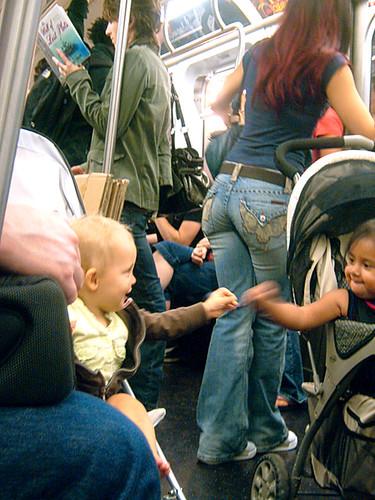 Bay Ridge Blog New York Subway Vs London Underground