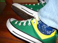 N coNverSe Mias ([MaVi]) Tags: brasil shoes converse chucks allstars misconversed igualamoamipais