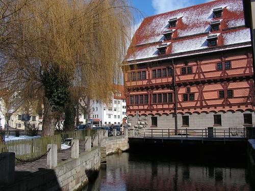Ehingen (по ссылке - другие фото города(