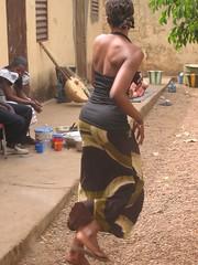 Sita (Antonio Pujante) Tags: mobile studio mali worldmusic recording bamako diabate toumani