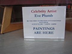 Eve Plumb chatham