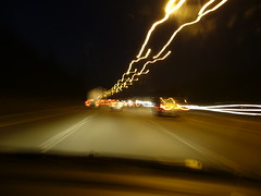 on way back from ikea !! (ChrisBrookesPhotography.co.uk) Tags: road uk chris car night wow photography lights shot flickrwow m6 brookes scoopt beautyisintheeyeofthebeholder cbrookes75 chrisbrookes httpwwwchrisbrookesphotographycouk