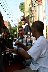 IMG_6855 (justinhiggins) Tags: albanyny drummers larkfest