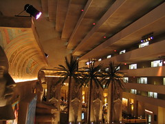 Luxor Las Vegas, Las Vegas Strip, Las Vegas, Nevada