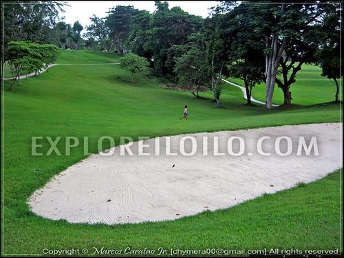 Santa Barbara Golf Course iloilo