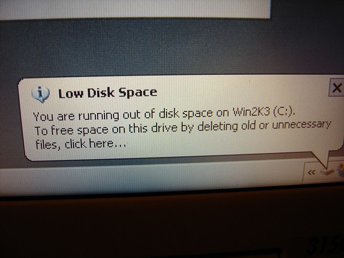 Learn More About How To Free Up Disk Space With Free Computer Maintenance