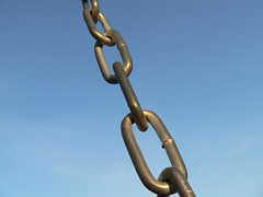Chain Linkage by Max Klingensmith, on Flickr
