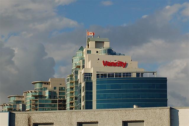 Vancity HQ