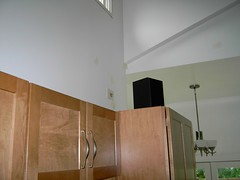More Unfinished (21) (joelfinkle) Tags: kitchen drywall paint error remodel contractor addition incomplete