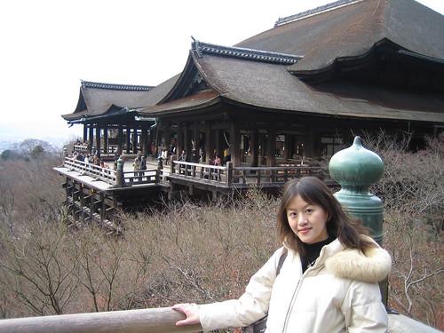 京都‧清水寺