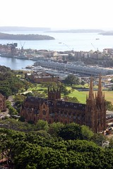 St Marys Cathedral, Sydney
