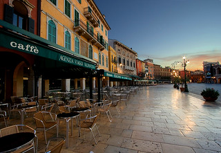 Verona Piazza