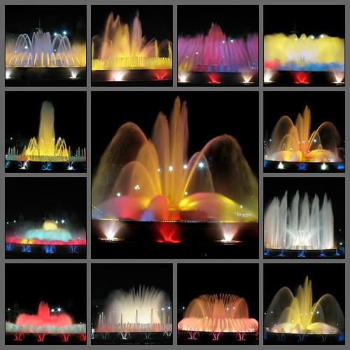 MUMINUX님이 촬영한 Fountain mosaic.