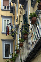 Streets of Naples (bgladman) Tags: city travel italien italy photography photo nikon europe italia d70 stock explore napoli naples dailylife nikkor nikondigital italie   italiya brendangladman   a