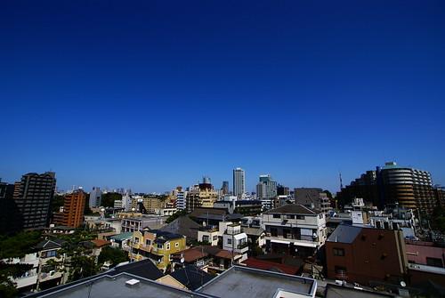 青空│空・雲│無料写真素材