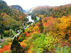 Intermediate Lookout Point, Agawa Canyon, ON (Snuffy) Tags: ontario canada fallcolours straightfromcamera agawacanyon neverbeenthere cans2s wowiekazowie naturewatcher