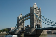 A Day in London - The Tower Bridge (London Bridge) (Cindy Andrie) Tags: uk trip travel vacation london cindy towerbridge londonbridge blog nikon d70s nikond70s cinderella andrie londonuk towerbridgelondon cindyandrie cinderellasblog stunningnikongallery adayinlondon towerbridgeoflondon