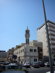 Historic Center of Jeddah (Nele en Jan) Tags: jeddah oldtown saudiarabia jiddah historiccenter saudiarabie