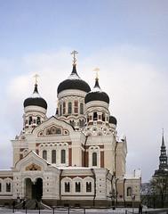 Estonian Domes
