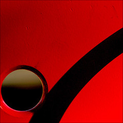 sports (♫ marc_l'esperance) Tags: shadow red abstract black blur color colour texture geometric vancouver contrast canon circle eos bravo paint hole bokeh geometry abstractart curves © arc 2006 minimal 10d abstraction minimalism curve curved minimalist allrightsreserved cml playgroundequipment gtaggroup abigfave monipick atoosapick scottpick waxystopnotch canonef100300mmf56