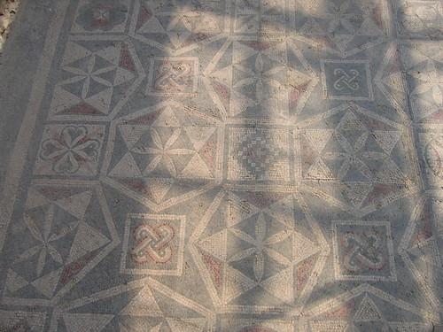 Villa Romana Hexagram-1